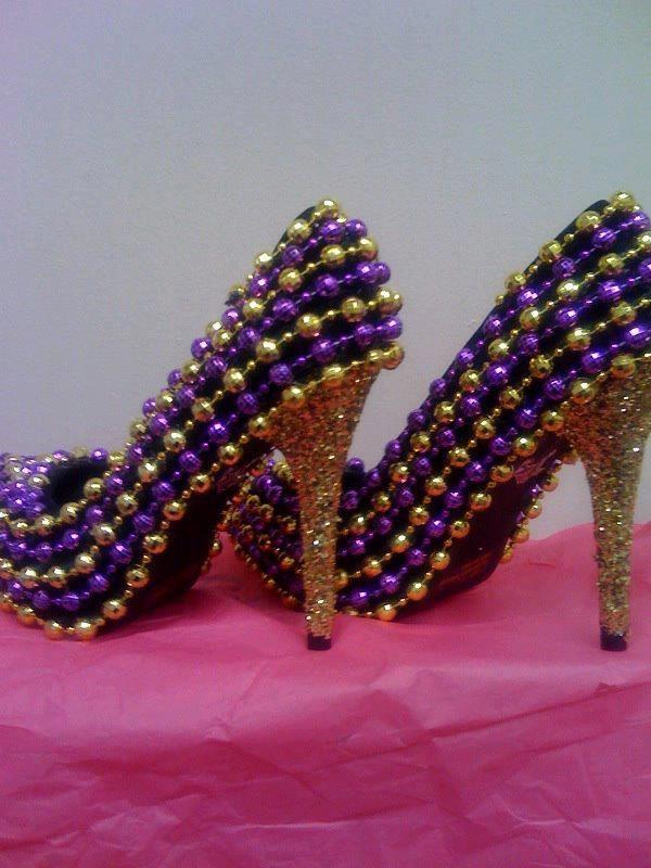 48bc8bc5fca1 Listication mardi gras bead shoes